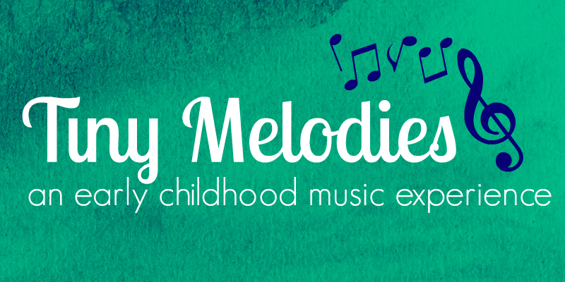 Tiny Melodies Button