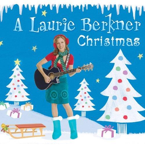 Laurie Berkner Xmas
