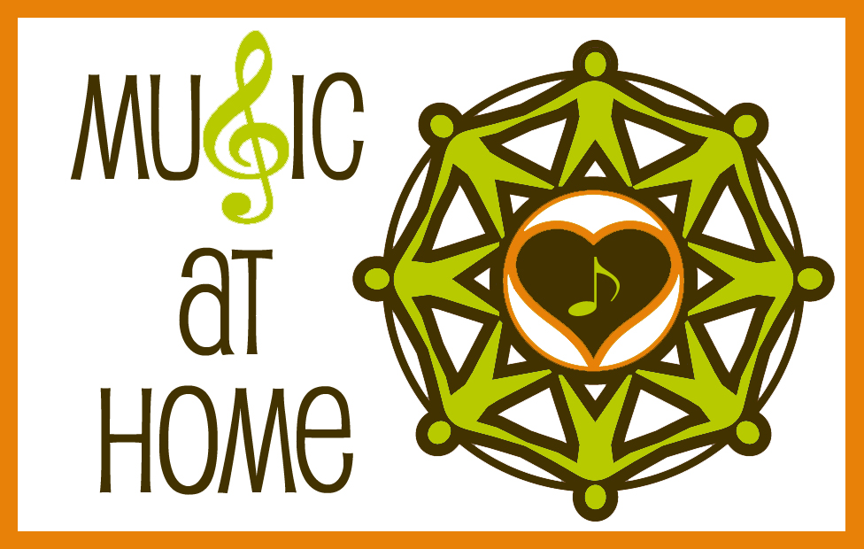 "Series Announcement: ""Music at Home"""