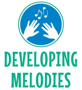 Developing Melodies Logo