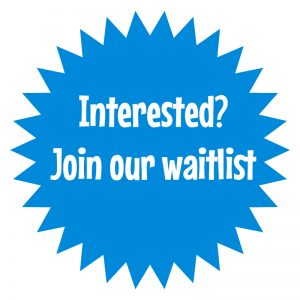 Interested Waitlist